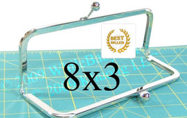 Metal Purse Frames